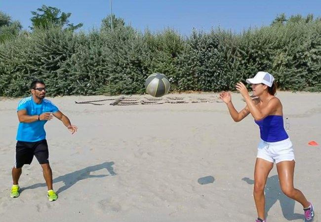 Daniel Tudorache Antrenor Personal - Personal Trainer